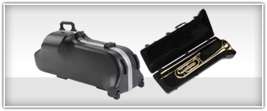 SKB Band & Orchestra Cases