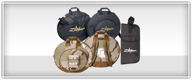 Zildjian Bags & Cases