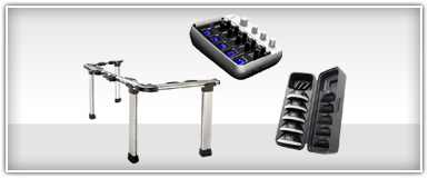 Zildjian Electronic Percussion Accessories