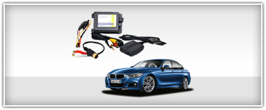 BMW 3-Series iPod Car Adapter